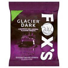 Foxs Glacier Dark 130g Case of 12