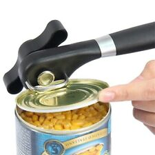 New Heavy Duty Stainless Steel Can Bottle Jar Lid Opener Manual Kitchen Tool
