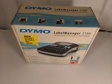 Dymo LabelManager 210D Label Thermal Printer