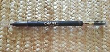 Chanel Le Crayon Sourcils Precision Brow Definer SOFT BROWN Brand New Full Size
