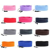 Komfort Noise Schlafen Kopfhörer Stirnband Maske für Samsung J3I5 G4Y3