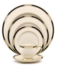 Lenox Hancock 60 Pc China Set, Service for 12