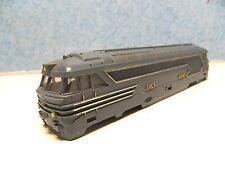T 39 ) carrosserie de BB 67007  JOUEF train electrique HO