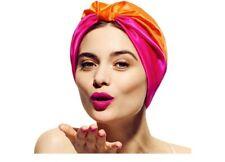 Satin sleep cap, protect your hair while you sleep