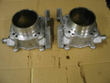 DUCATI 749 03 - 07 Front & Rear Engine Barrel Cylinders Cylinder Pot B19.3