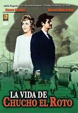 La Vida De Chucho El Roto (DVD, 2005) Manuel Lopez Ochoa, Blanca Sanchez