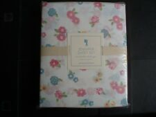 Pottery Barn Kids JENNIFER Full Size Sheet Set ~ NEW ~