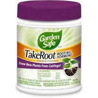 Garden Safe TakeRoot Plant Cutting Root Stimulator 2 oz Rooting Hormone