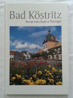Bad Köstritz - Porträt einer Stadt in Thüringen, Bildband 2000, mehrsprachig