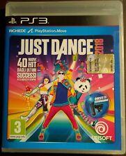 Just Dance 2018 Pal Ita Ps3 Playstation 3 Nuovo