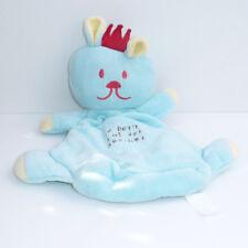Doudou Range Pyjama Ours Siplec - Le petit roi des abeilles