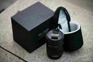 MINT in box - Mitakon Speedmaster GF 65mm f/1.4 Lens for Fujifilm GFX big format