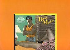 DOUG MEAKIN disco MIX 45 giri COME AND GO + WALITIN ON THE ED dance