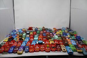 Disney Pixar Cars Diecast Choose Your Character