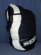 """Ccm 252 14""""/36cm Ice Hockey Glove, Right Hand Only, Lock Thumb, Nwot (but dirty)"""