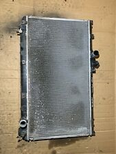 99-05 LEXUS IS200 COOLING RADIATOR WATER RAD FOR CAR WITH MANUAL GEARBOX ONLY