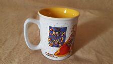 Mary Engelbreit Coffee Cup Mug The Queen Has Spoken Me Ink Crown List of Demands