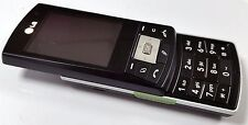 LG Ks10, Unlocked Gsm Triband , 2Mp Camera, Bluetooth, Microsd ,Solid Slider