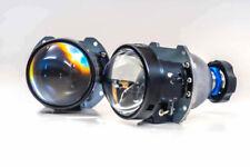 Morimoto Mini H1 8.0 HID Bixenon Projectors - Pair - Projectors Only - PR011