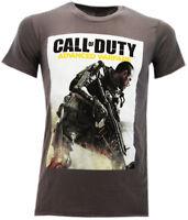 T-Shirt Call of Duty Advanced Warfare Grey