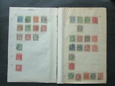 ESTATE: World Collection on Pages, Great Item! (p8575)