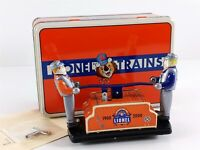 Schylling Lionel O Gauge Wind Up Railroad Hand Car 1900-2000