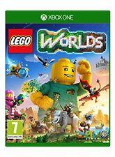 Lego mundos (Xbox One)