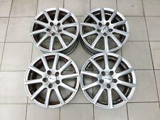 4x Felgen Alufelgen 5X108 6.5X16Zoll ET45 für Ford Focus II DA 07-10 KBA47437