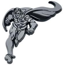 robin figurine logo batman superhero dc comics chrome auto emblem usa made