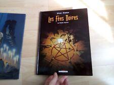 E.O LES FEES NOIRES TOME 1 LE DIABLE VAUVERT