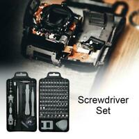 110 in 1 Screwdriver Screw Driver Set Kit For Repair PC Phone Electronic Device