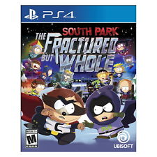 South Park: The Fractured But Whole PS4 [Factory Refurbished]