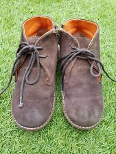 Kids Boys Ankle Boots from Jones Boot Maker. Size 27. Used Condition