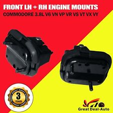 Engine Mount for Holden VN VP VR VS VT VX Commodore 3.8L V6 Front Hydraulic Pair