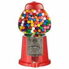 Gumball Dispenser Machine Toy Bubble Gum Bag 90g Included Coin Operated BN..