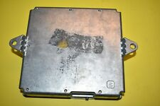 04 Acura TL ECU Engine Computer Unit Control Module OEM