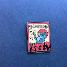Magical Musical Moments - The Aristocats Disney Pin 16209