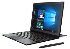 Lenovo ThinkPad x 1 TABLETA m5-6y54 8GB 256GB SSD FULL HD + 2160x1440 WIN 10 Pro