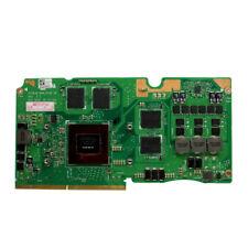 Original For Asus ROG G750J G750JW Carte graphique GTX765M 2 Go VGA Video card