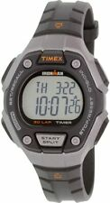 Timex  Ironman TW5K89200 Black Rubber Quartz Sport Watch