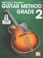 Mel Bay's Modern Guitar Method, Grade 2, Paperback by Mel Bay Publications, I...