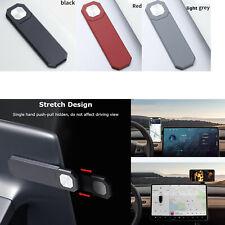 Auto Magnetisch Mobile Phone Halterung Ständer Mount für Tesla Model 3/Y/X/S