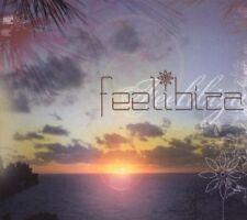 Feelibiza 2008 Lounge Downbeats Deluxe Gelka Kieser Velten Fort Knox Five Quanti