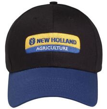 New Holland Two Tone Cap