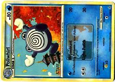 PROMO POKEMON STAFF LEAGUE POLIWHIRL N° 37/95 HOLO INV
