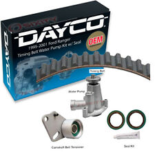 Dayco Timing Belt Water Pump Kit w/ Seal for 1995-2001 Ford Ranger 2.3L 2.5L bc