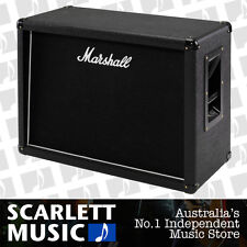 "Marshall MX212 Guitar Cabinet Extension Cab 2x12"" 160W to suit DSL Heads MX-212"