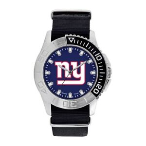 NFL New York Giants Mens Starter Watch Style: XWM2570 $37.90