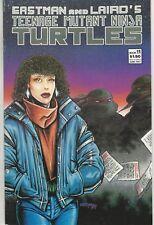 Teenage Mutant Ninja Turtles TMNT Vol 1(1984 Series) # 11 NM 1st Print