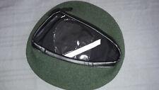 BGS Polizei Barett moosgrün ohne Abzeichen Grösse 54